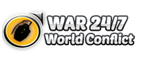 WAR 247 - World Conflict